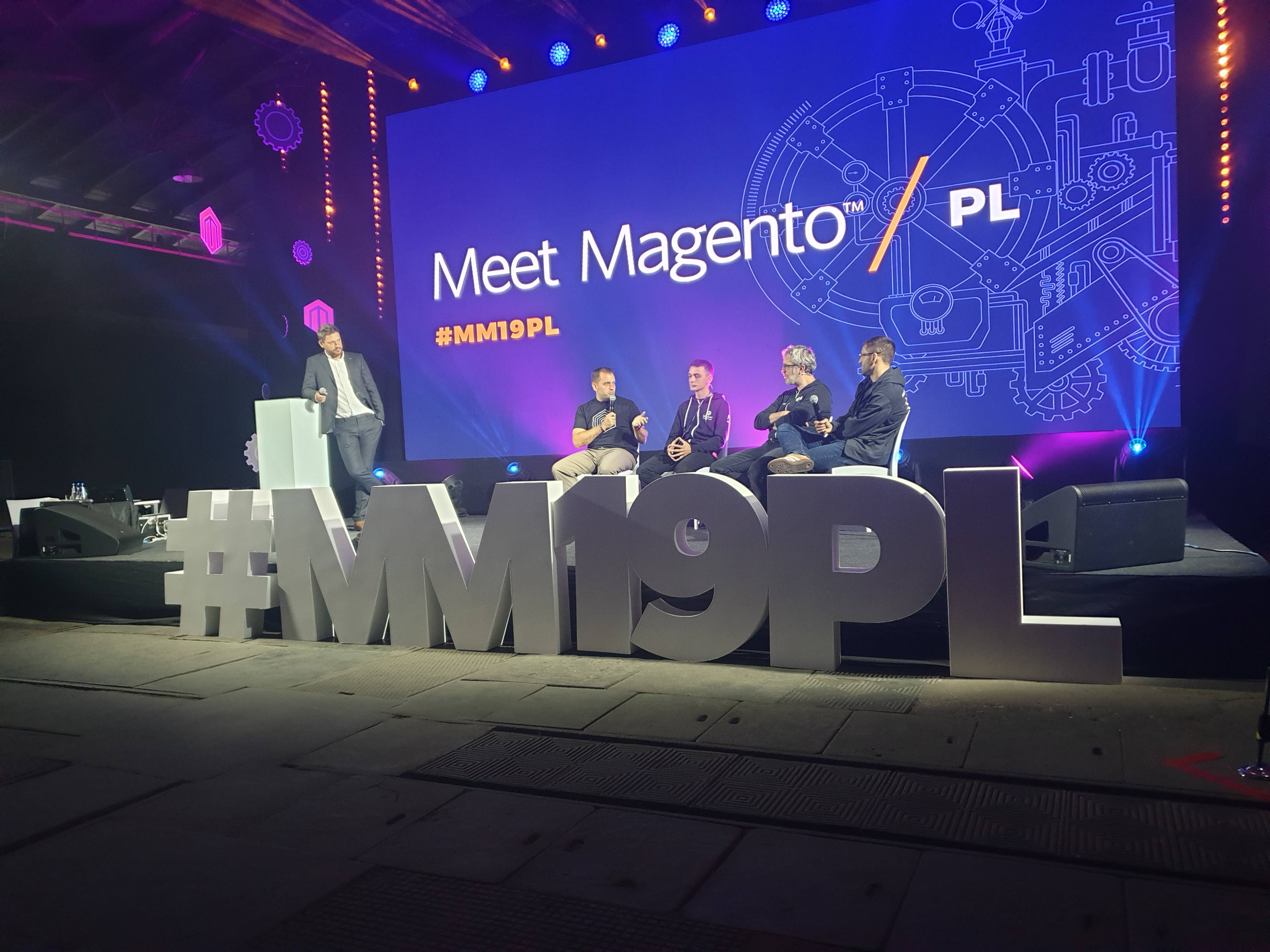 Meet Magento Poland 2019